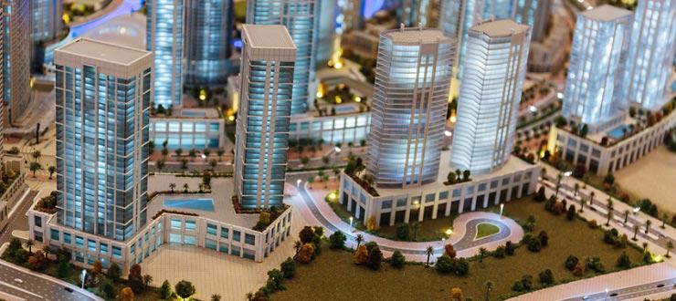Masterstudiengang Architektur | Master Urbanistik