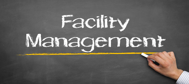 Master thesis facility management
