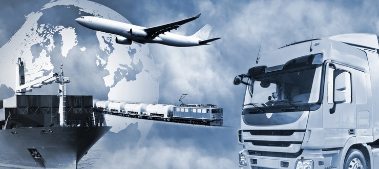 Master thesis in supply chain logistics