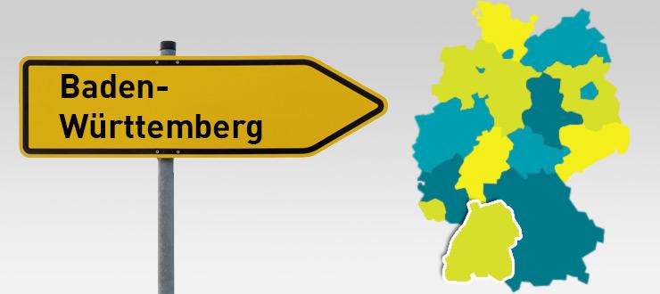 Master In Baden W 252 Rttemberg