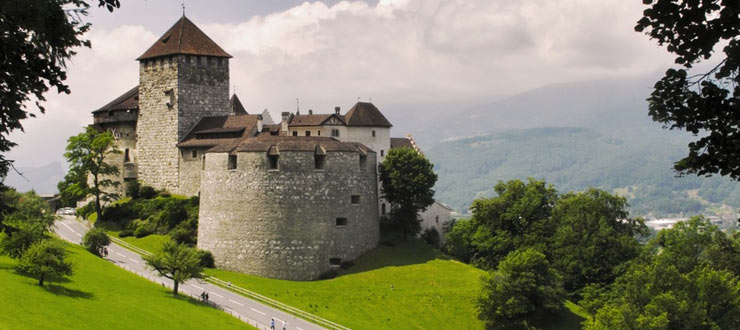 Master in Liechtenstein
