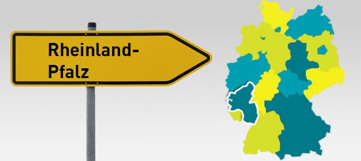 Wappen von nordrhein