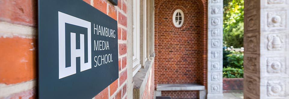 Bild Hamburg Media School