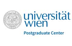 Universität Wien - Postgraduate Center