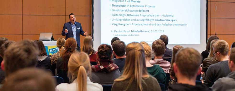 master messe dsseldorf - Fh Dsseldorf Bewerbung